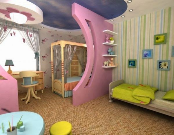 Children Room Designs Glad Interiors