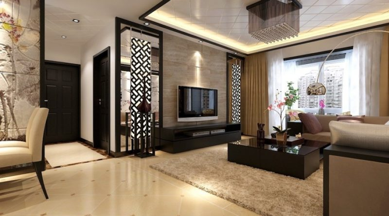 Elegant Living Room Designs